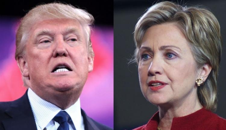 Trump Hitlernél, Clinton Nérónál pszichopatább