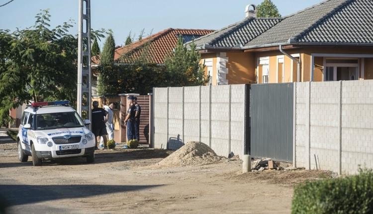 Kolozsváron kapták el a Nyíregyházán gyilkoló orvost