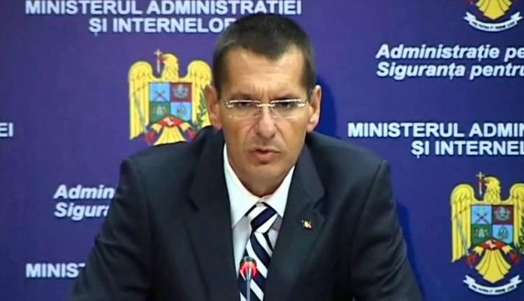 Úgy tűnik, nem plagizált a lemondott belügyminiszter