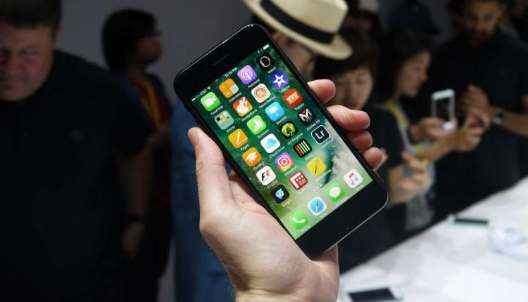 Almarajongók: itt az iPhone 7!