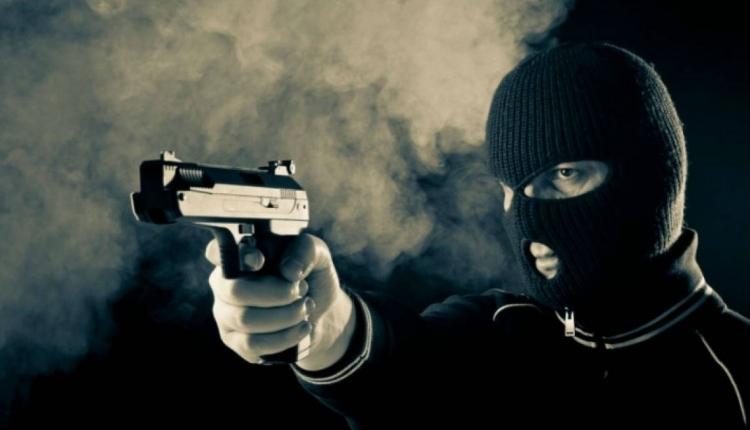 Fegyveres bankrablás Aradon