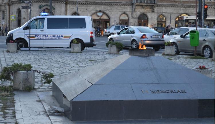 A hatóságok elszabotálták a transzilvanisták találkozóját Kolozsváron