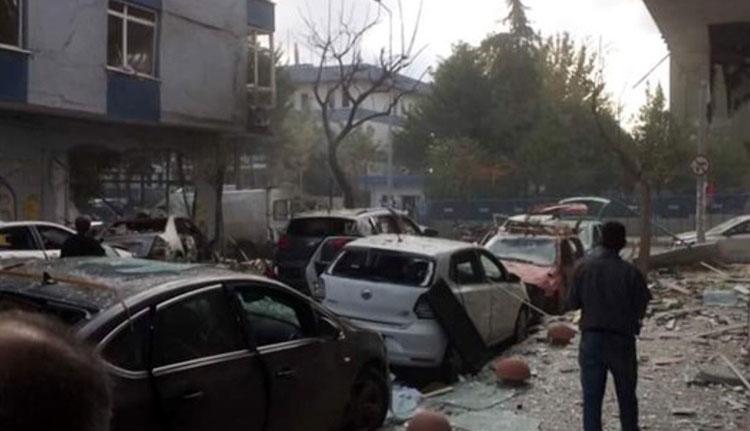 Ismét robbanás történt Isztambulban