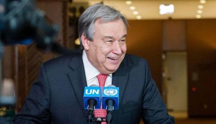 António Guterres lesz az ENSZ főtitkára 2017-től