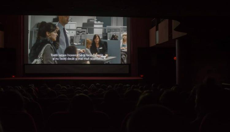 Cannes-i filmeket nézhetünk a hétvégén – Kolozsváron is