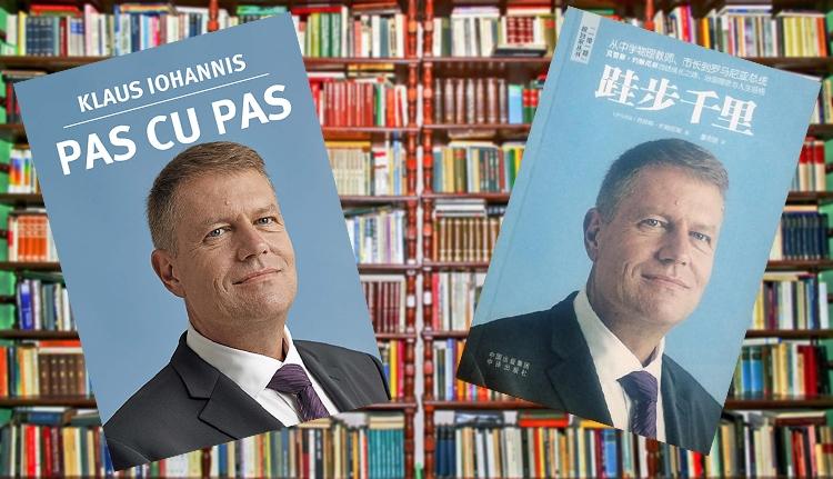 Cenzúrázták Iohannis könyvének kínai fordítását