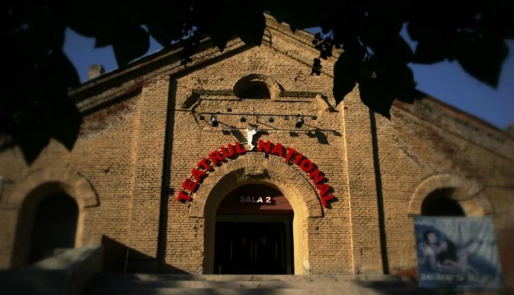 Új épületet kapott a temesvári színház