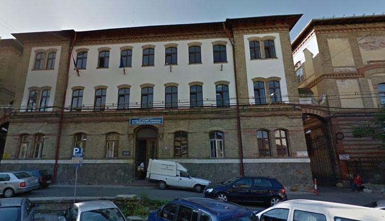Górcső alá vették a kolozsvári sürgősségi kórházat is