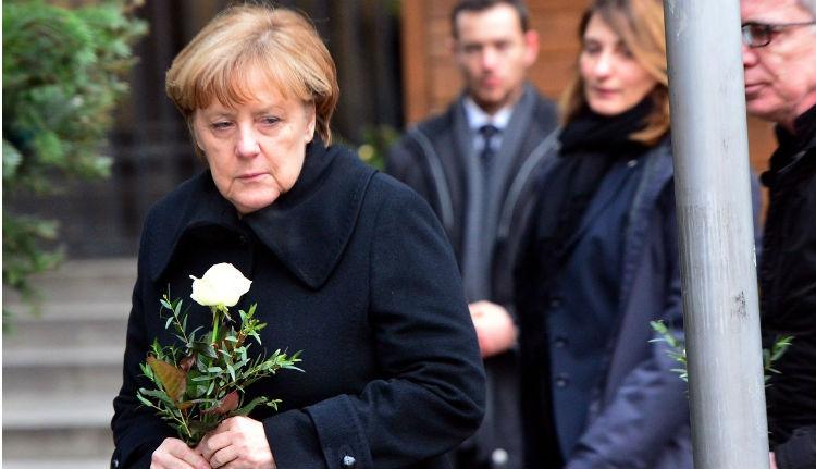 Merkel: levonjuk a tanulságokat