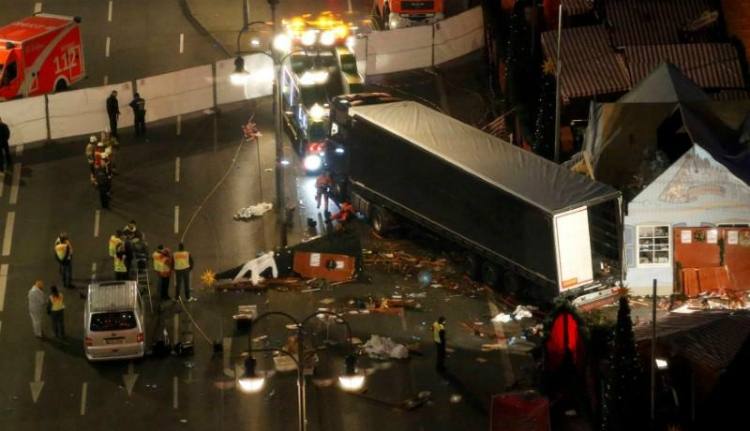 Órákkal a támadás előtt lelőtték a lengyel kamionsofőrt