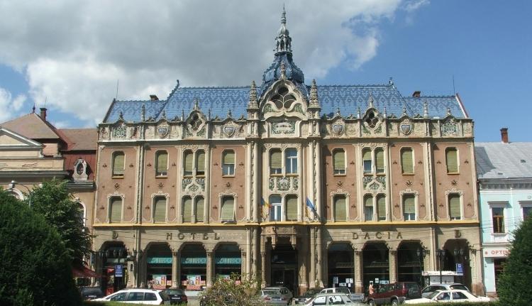 Börtönre ítélték a tulajdonost, aki tönkre vágta a Pannónia szállót Szatmáron
