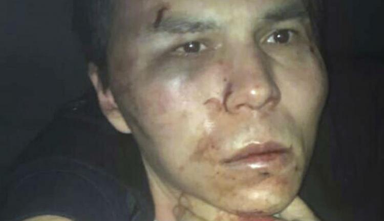 Elfogták az isztambuli merénylet feltételezett elkövetőjét
