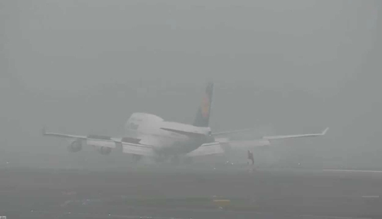 Földhöz ragasztotta a köd a kolozsvári repülőjáratokat