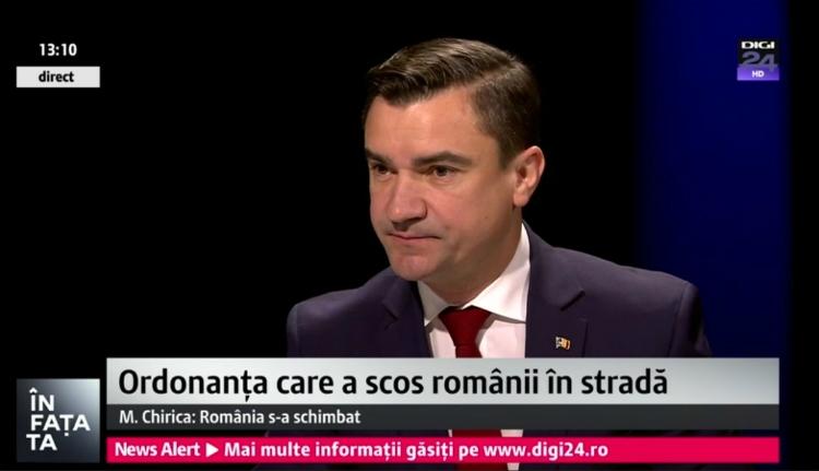 PSD-alelnök: ha Dragnea nem változtat, az a párt végét jelentheti