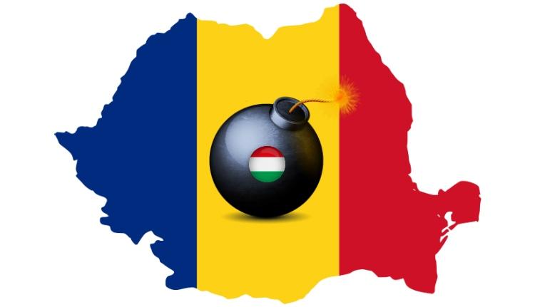 A nagy terv: Románia feldarabolása – újabb fejezet