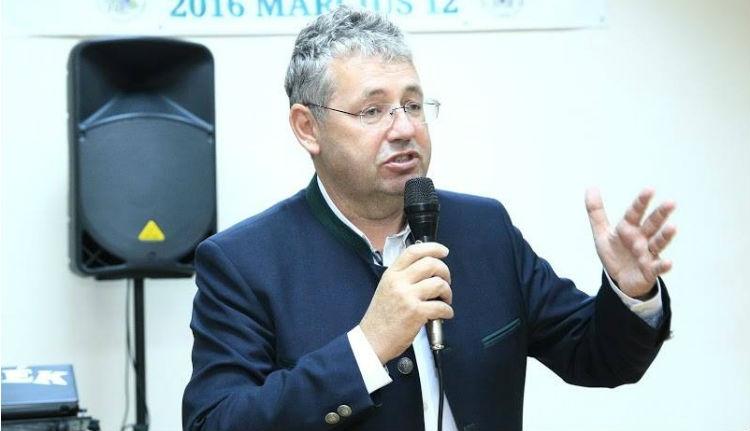 Mégsem lesz magyar tanácselnöke Bihar megyének