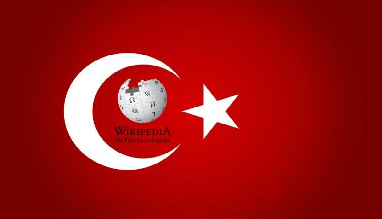 Ön Törökörszágban tartózkodik és wikipédiázni akar?