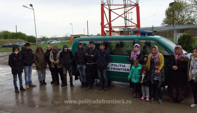 A végén még Romániában is okozhatnak komolyabb gondot a migránsok
