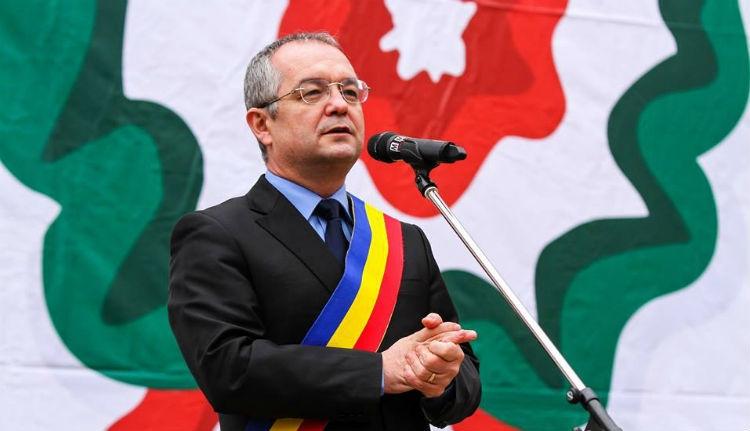 Egy közdiplomáciai és multikulturalizmus-lecke Kolozsváron