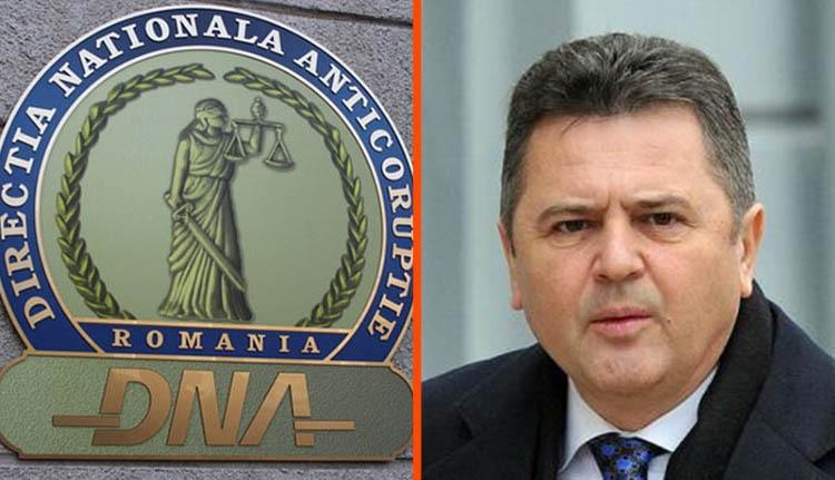 Megmentett a képviselőház egy PSD-képviselőt a DNA ügyészeitől
