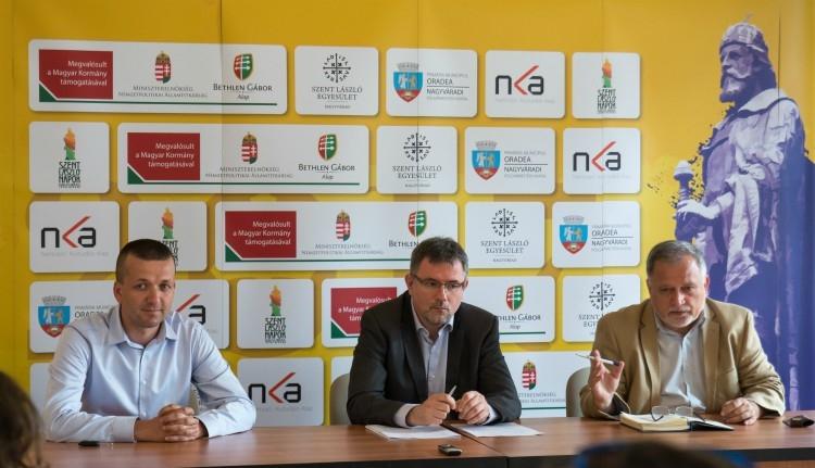 A kultúra újra összehozza Nagyvárad és Debrecen városát
