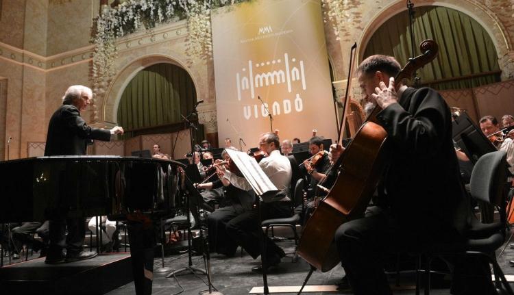 Most már ilyen is van: megalakult a Határon Túli Magyar Zenészek Szimfonikus Zenekara