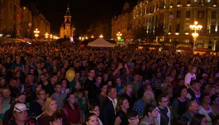 Másodjára hozza össze a bánsági szórványmagyarságot a Temesvári Magyar Napok