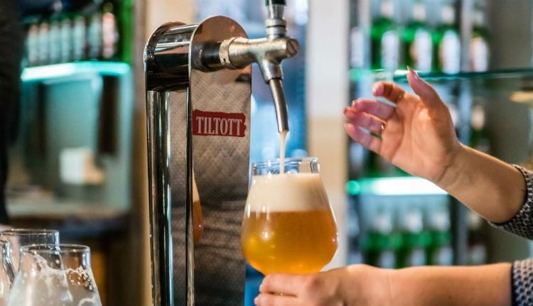 Igazi Tiltott Heineken: felvásárolná riválisa gyárait a Csíki Sör