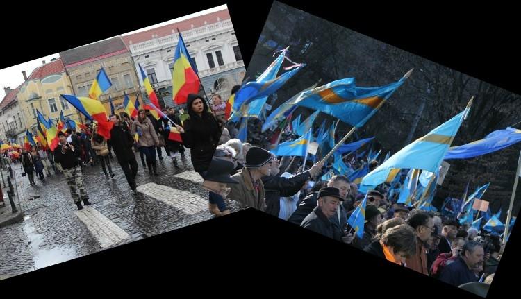 Hogyan faragjunk románveszélyt Észak-Bukovinában és magyarveszélyt Erdélyben
