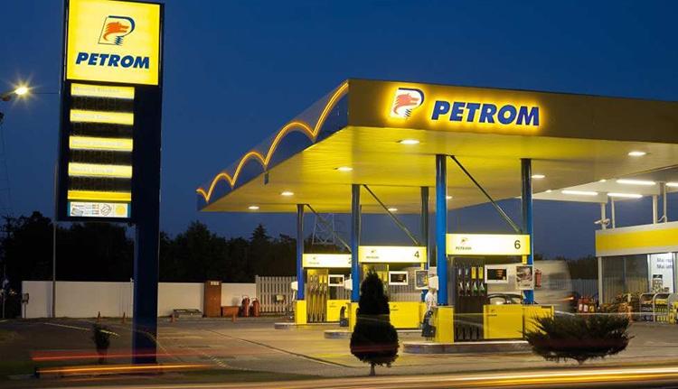 Jól él az OMV Petrom a drága üzemanyagból