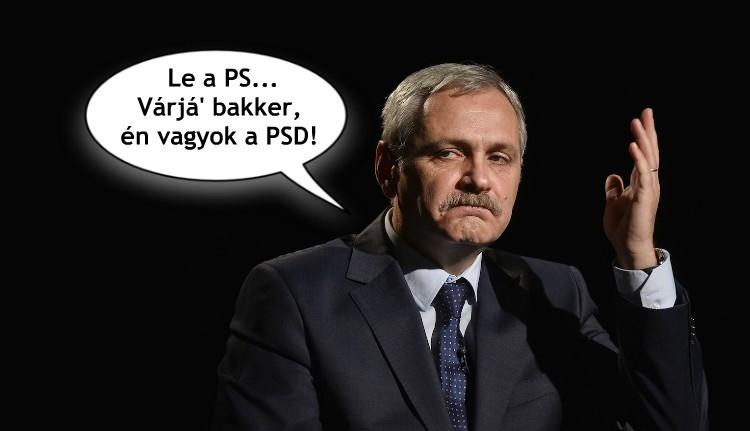 Utcára vonulhat a PSD