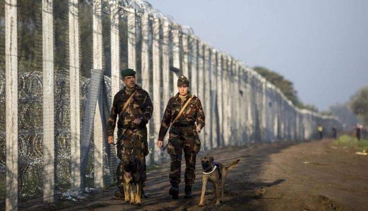 Továbbra is kerítésmentes marad a magyar-román határ