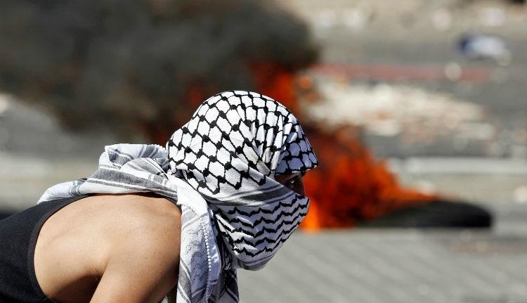 Új intifádát hirdetett a Hamász Jeruzsálem miatt