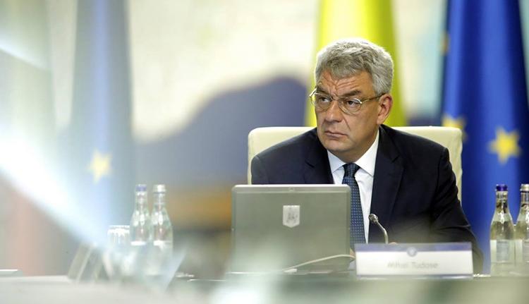 Hiába kérte a belügyminiszter, Tudose nem meneszti a rendőrfőkapitányt