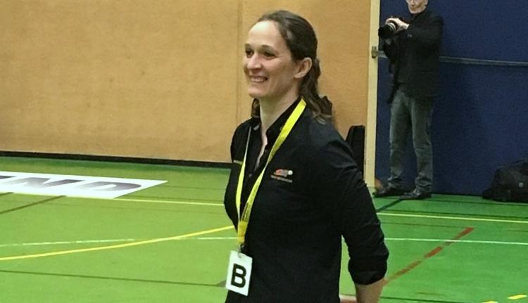 Udvarhelyi edző a Bundesligában