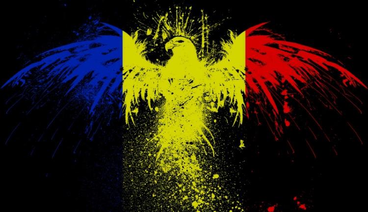 A címertan infantilizálódása és a román nacionalizmus elöregedése