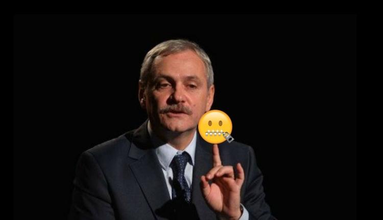 Romániát, vagyis a Dragnea-rezsimet márpedig tilos rágalmazni!