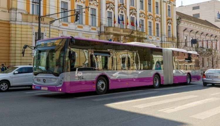 Wifi, légkondi – mi kell még a városi buszozáshoz?