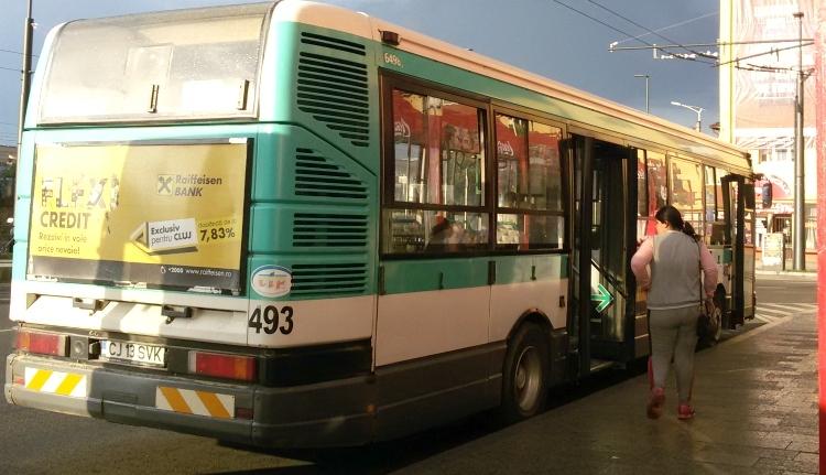 Kinek jó az új kolozsvári buszos applikáció?