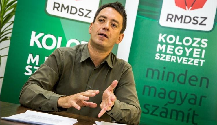 Törvénnyel érnék el, hogy ne tekintsenek nemzetbiztonsági kockázatként a magyarokra