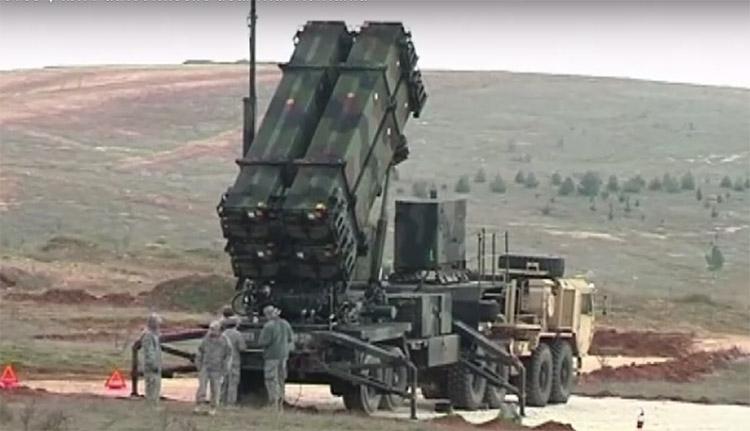 Már készül a Romániának szánt első Patriot rakétaüteg