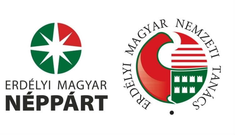 EMNP, EMNT: koncepciós per, magyarellenes erődemonstráció a Bekéék elleni ítélet