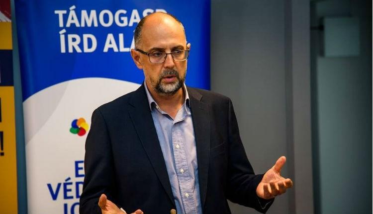 Kelemen: a magyarokat akarják megbélyegezni a Bekéék elleni ítélettel