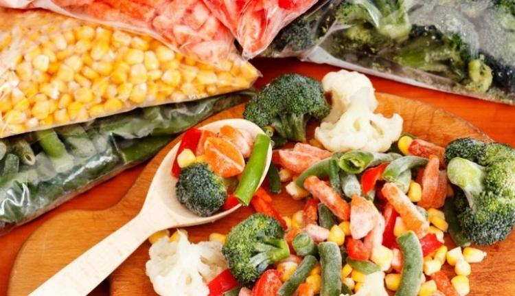 Bréking: nem szennyezettek a Romániában visszavont fagyasztott zöldségek