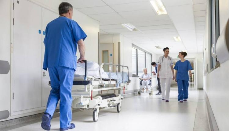 Egy családorvos beteghordozónak jelentkezett, dupla fizetésért