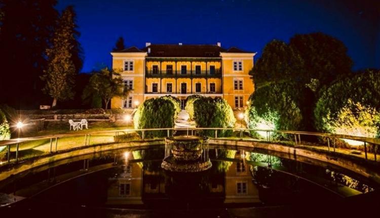 Újabb kastélyokat foglal el az erdélyi filmfesztivál