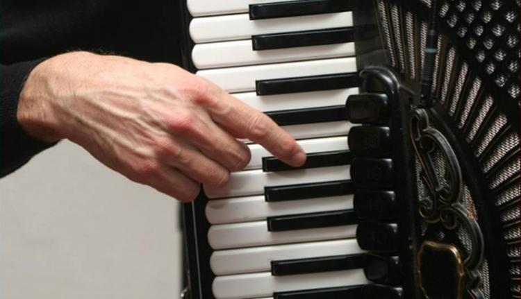"""Elhúzta a nótáját a harmonikájával """"adót csaló"""" muzsikusnak az ANAF"""