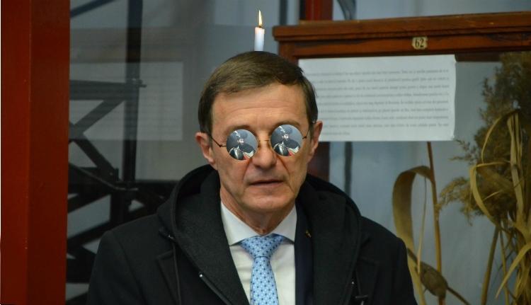 A Román Akadémia elnöke szerint Vitéz Mihály miatt jeles nap november 1.