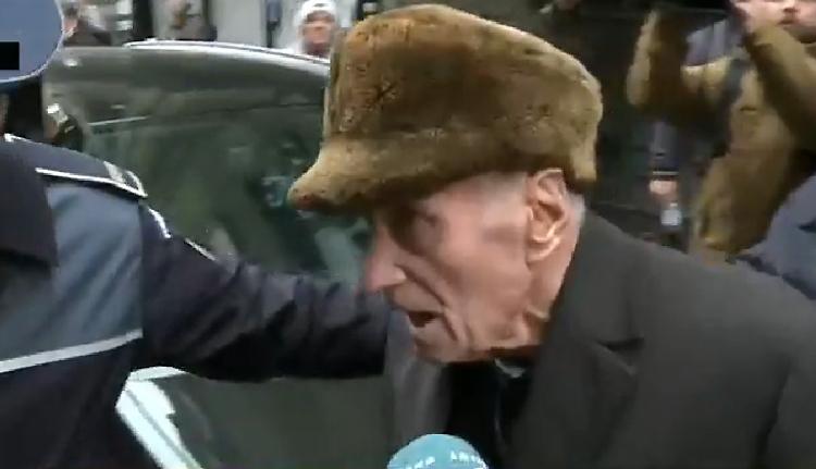 A börtönkórházban halt meg Vişinescu, a kommunista börtönparancsnok