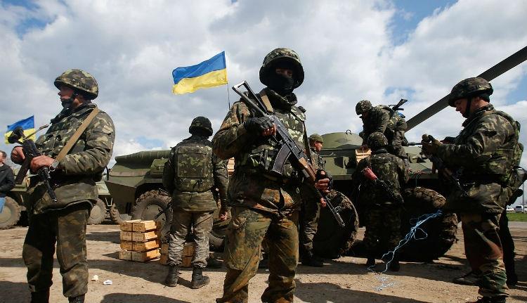 Ukrajnában szerdától hadiállapot van, de Kárpátaljára ez nem érvényes